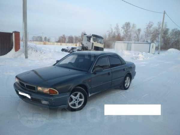 Mitsubishi Sigma, 1991 год, 65 000 руб.