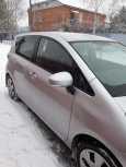 Toyota Ractis, 2011 год, 470 000 руб.