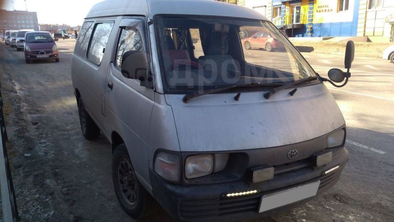 Toyota Town Ace, 1992 год, 180 000 руб.
