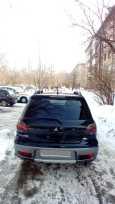 Mitsubishi Outlander, 2004 год, 350 000 руб.