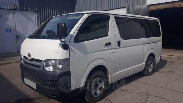 Toyota Regius Ace, 2007 год, 900 000 руб.