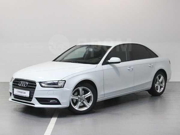 Audi A4, 2013 год, 889 000 руб.