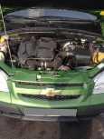 Chevrolet Niva, 2014 год, 420 000 руб.