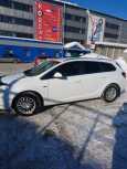Opel Astra, 2011 год, 520 000 руб.