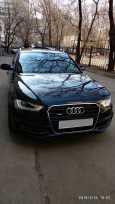 Audi A4 allroad quattro, 2014 год, 1 267 000 руб.