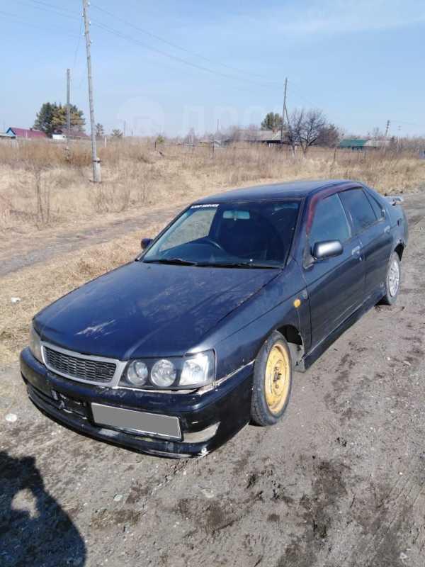 Nissan Bluebird, 1996 год, 29 999 руб.