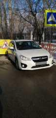 Subaru Impreza, 2014 год, 777 770 руб.