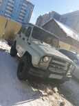 УАЗ 469, 2001 год, 230 000 руб.