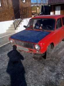 Могоча 2101 1988