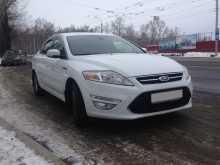 Иркутск Ford Mondeo 2014