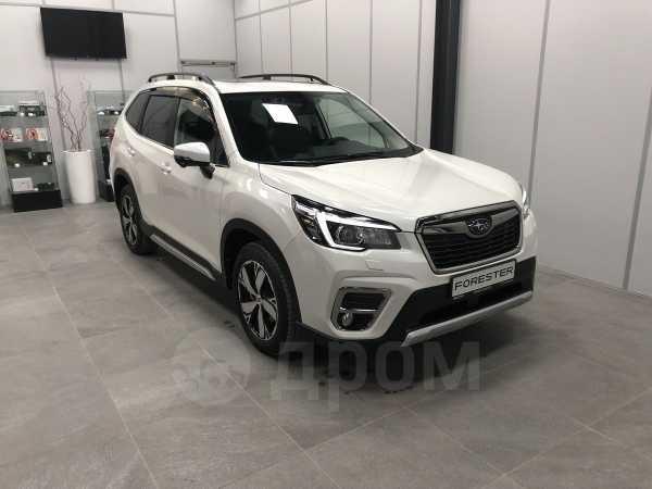 Subaru Forester, 2019 год, 2 629 000 руб.