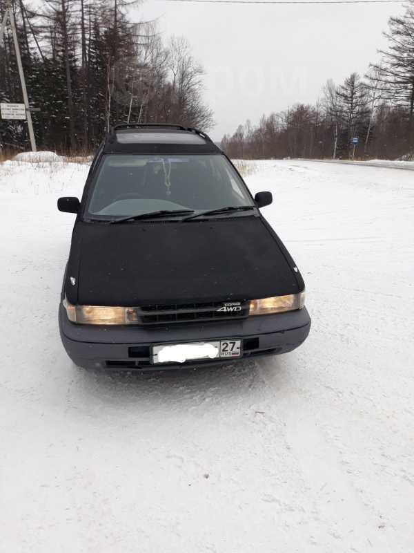 Toyota Sprinter Carib, 1992 год, 150 000 руб.