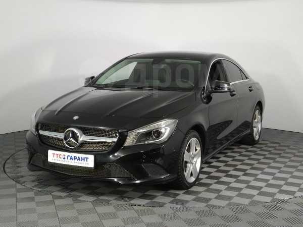 Mercedes-Benz CLA-Class, 2016 год, 1 421 000 руб.