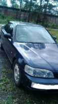 Honda Vigor, 1999 год, 200 000 руб.