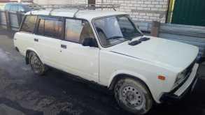 Новороссийск 2104 1997