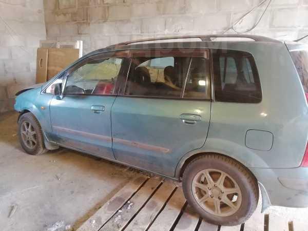 Mazda Premacy, 2000 год, 120 000 руб.