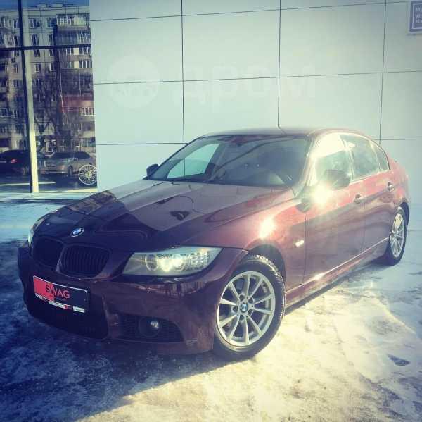 BMW 3-Series, 2009 год, 530 000 руб.