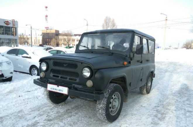 УАЗ Хантер, 2012 год, 200 000 руб.