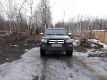 Хабаровск Tundra 2004