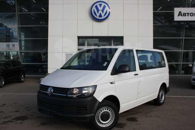 Volkswagen Transporter, 2019 год, 2 049 000 руб.