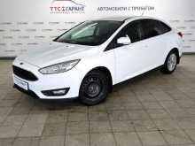 Казань Focus 2016