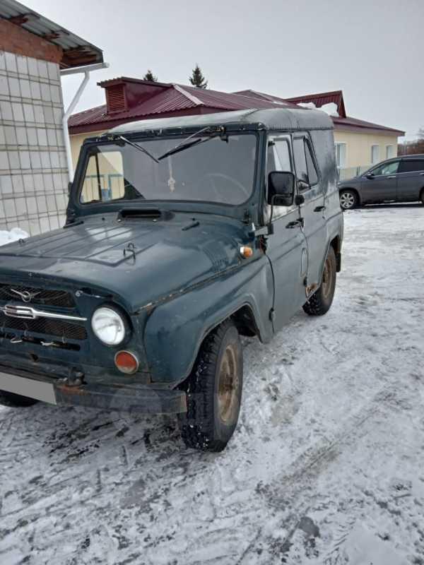 УАЗ 469, 1983 год, 50 000 руб.