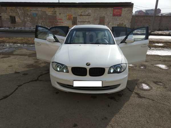 BMW 1-Series, 2010 год, 540 000 руб.