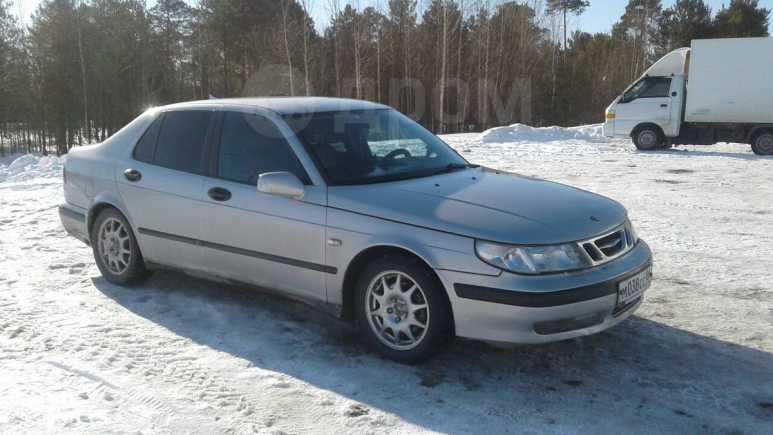 Saab 9-5, 1998 год, 230 000 руб.