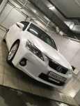 Lexus CT200h, 2011 год, 1 100 000 руб.