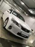 Lexus CT200h, 2011 год, 1 050 000 руб.