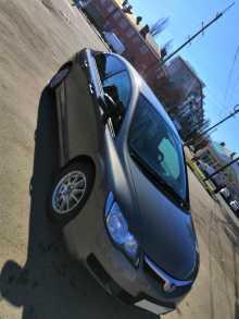Армавир Civic 2008