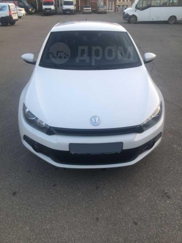 Volkswagen Scirocco, 2010 год, 520 000 руб.