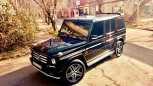 Mercedes-Benz G-Class, 2002 год, 1 850 000 руб.