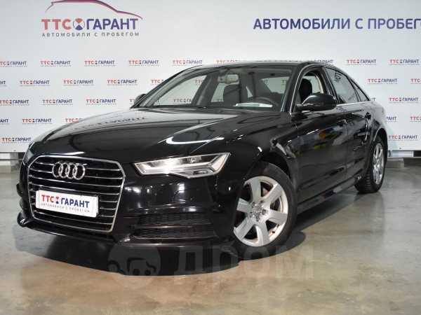 Audi A6, 2017 год, 1 697 000 руб.