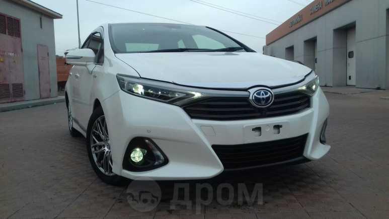 Toyota Sai, 2014 год, 1 450 000 руб.