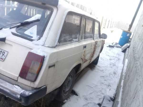 Лада 2104, 1995 год, 13 000 руб.