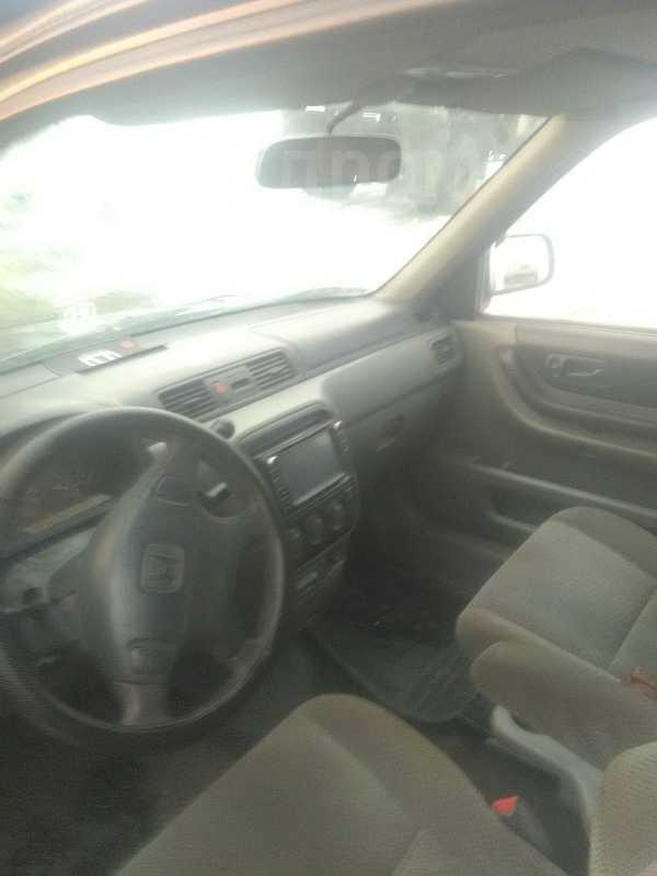 Honda CR-V, 1998 год, 310 000 руб.