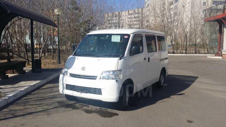 Toyota Lite Ace, 2014 год, 625 000 руб.