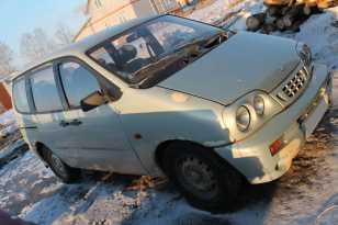 Омск 2120 Надежда 2002