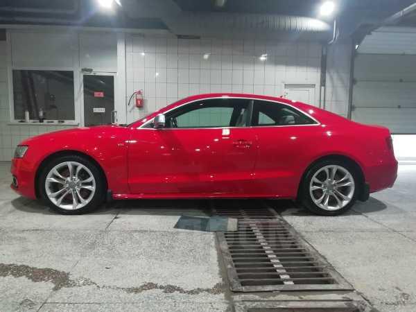 Audi S5, 2007 год, 950 000 руб.