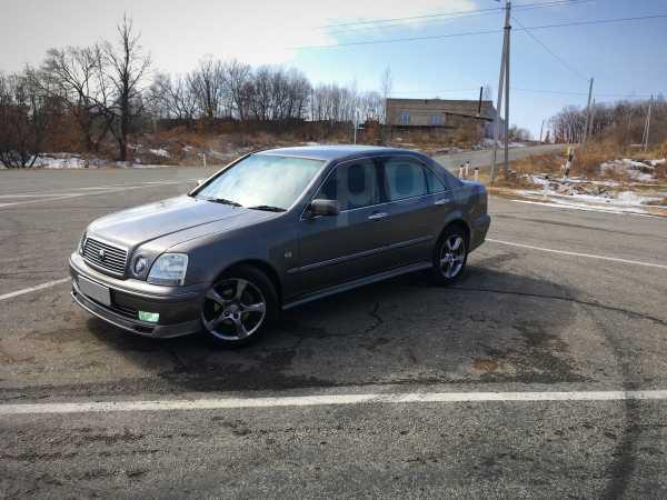 Toyota Progres, 2002 год, 400 000 руб.