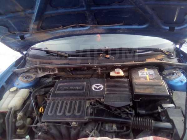 Mazda Mazda3, 2005 год, 280 000 руб.