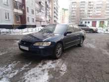 Новокузнецк Accord 1999