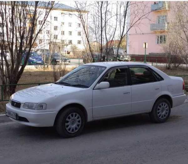 Toyota Sprinter, 1997 год, 245 000 руб.