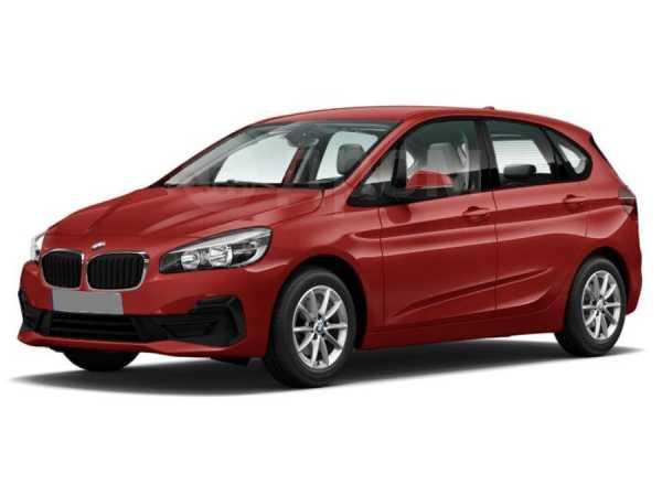 BMW 2-Series Active Tourer, 2019 год, 2 249 699 руб.
