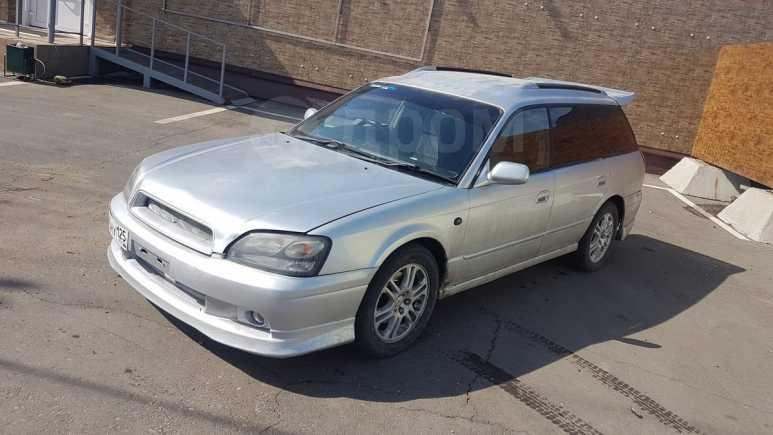 Subaru Legacy, 2001 год, 249 000 руб.