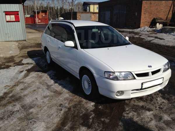 Nissan Wingroad, 2001 год, 199 000 руб.