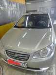 Hyundai Elantra, 2008 год, 425 000 руб.