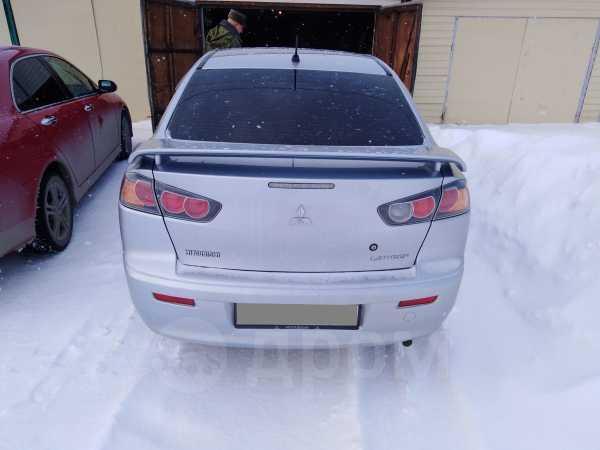 Mitsubishi Lancer, 2009 год, 400 000 руб.
