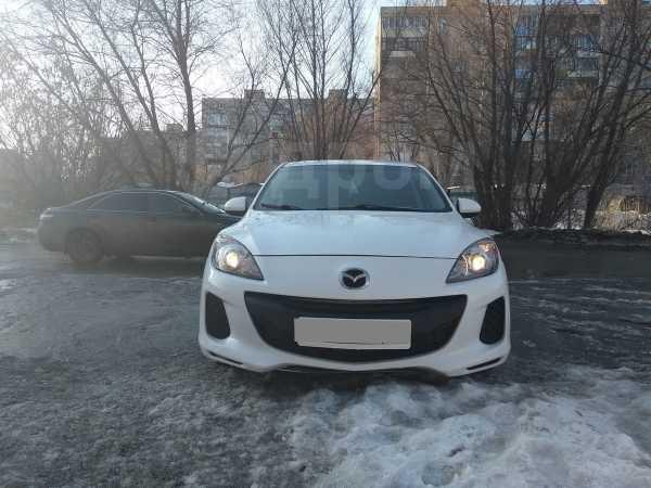Mazda Mazda3, 2011 год, 499 000 руб.
